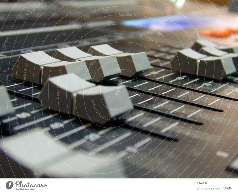 regler 24 Technik & Technologie Show Veranstaltung Theaterschauspiel Ton Musikmischpult Regler Elektrisches Gerät Lichttechnik