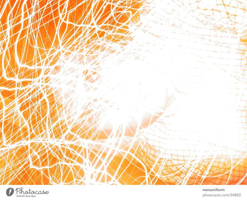 Lichtknoten Stil Bewegung