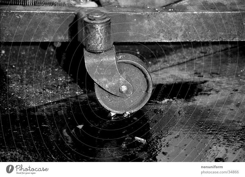 Wagenheber Metall Industrie Erdöl