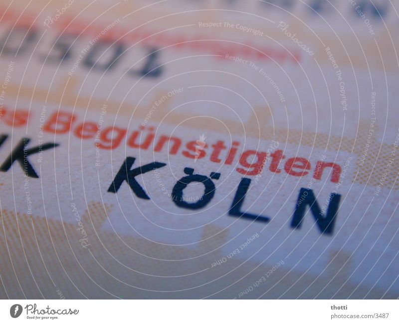 Spende Köln Almosen Fototechnik Skandal