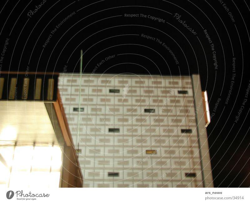 HBF Braunschweig Gebäude Architektur Fassade hässlich