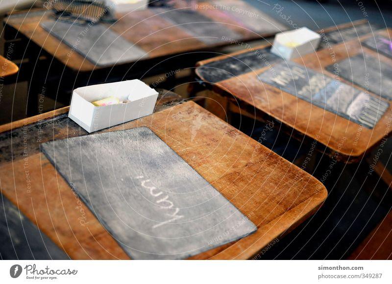 Schule Schule Armut Ordnung modern Perspektive lernen Studium planen Idee Bildung Erwachsenenbildung Afrika Reichtum Kindergarten Berufsausbildung Kreide