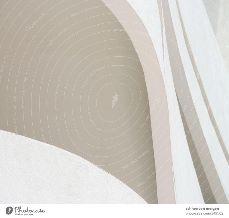 """white Tel Aviv Israel Stadt Bauwerk Gebäude Architektur Mauer Wand Fassade Balkon Sehenswürdigkeit Wahrzeichen Denkmal Ornament leuchten """"weiß kontrast beton"""