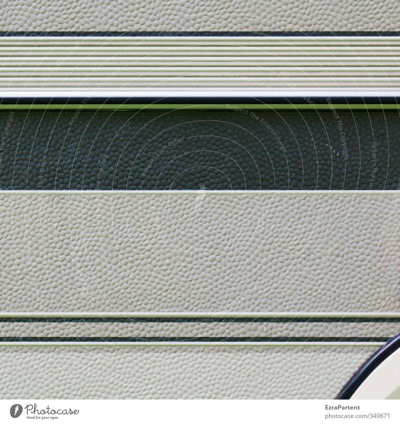 green line Ferien & Urlaub & Reisen blau grün weiß grau Stil Linie außergewöhnlich Kunst Tourismus Design ästhetisch Zeichen Camping graphisch minimalistisch