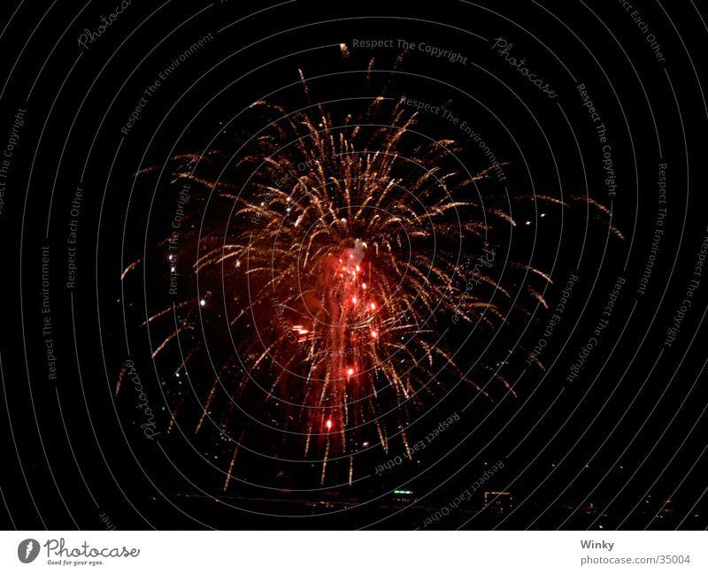 Rhein in Flammen Freizeit & Hobby Feuerwerk heilig Loreley