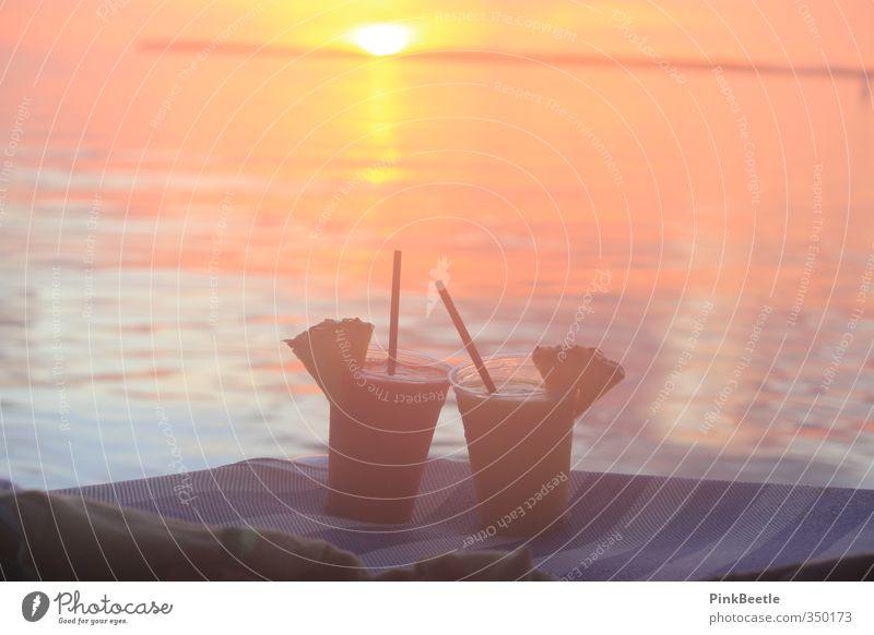 Feierabend Lebensmittel Getränk Alkohol Longdrink Cocktail Lifestyle Reichtum Glück harmonisch Wohlgefühl Zufriedenheit Erholung ruhig Meditation
