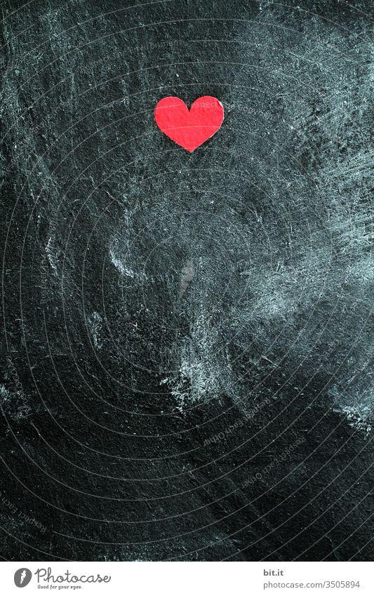 Herz Tafel Liebe Gefühle Valentinstag Romantik Glück Verliebtheit Zusammensein Freundschaft Lebensfreude Treue Zeichen Sympathie Muttertag Geburtstag Kitsch