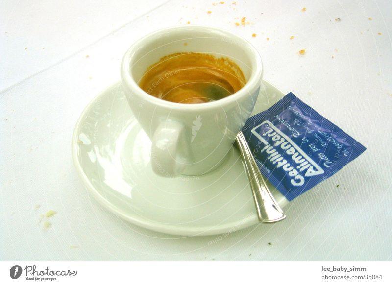 the italian job Kaffee Italien Café Zucker Espresso Cappuccino
