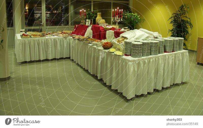 Buffet Ernährung Veranstaltung Gesellschaft (Soziologie) Festessen Büffet