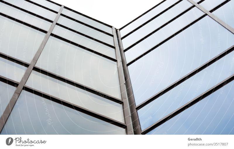 leere Fenster ohne Menschen in einem hohen Bürogebäude abstrakt abstrakter Hintergrund Abstraktes Muster Architektur Architektur-Hintergrund Architekturmuster