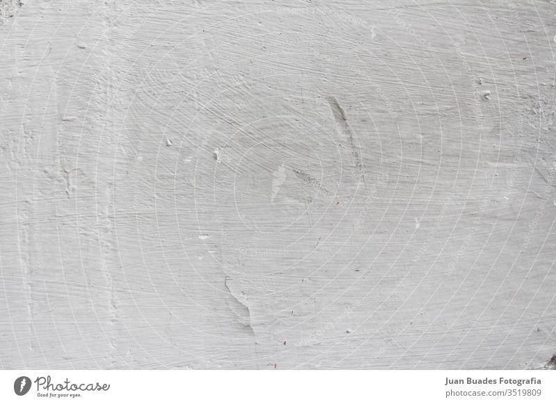 Quecksilber- und Zementtexturen Design Detailaufnahme erbaut Material Stuck übergangslos Ansicht leer weiß blanko rostig Hintergrund Grunge Struktur texturiert