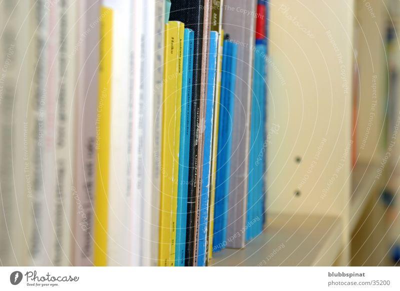Buchregal Freizeit & Hobby Regal poetisch Gedicht Bücherregal
