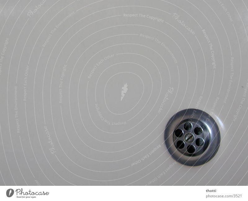 stöpsellos Wasser Dinge Badewanne Abfluss Stöpsel stopfen