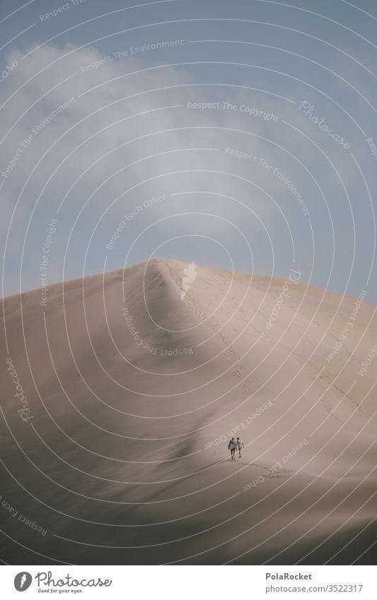 #AS# Te Paki Sand Sandbank Strand formen formenspiel Strandleben struktur dezent Urlaubsfoto Urlaubsstimmung Sandstrand Außenaufnahme Ferien & Urlaub & Reisen