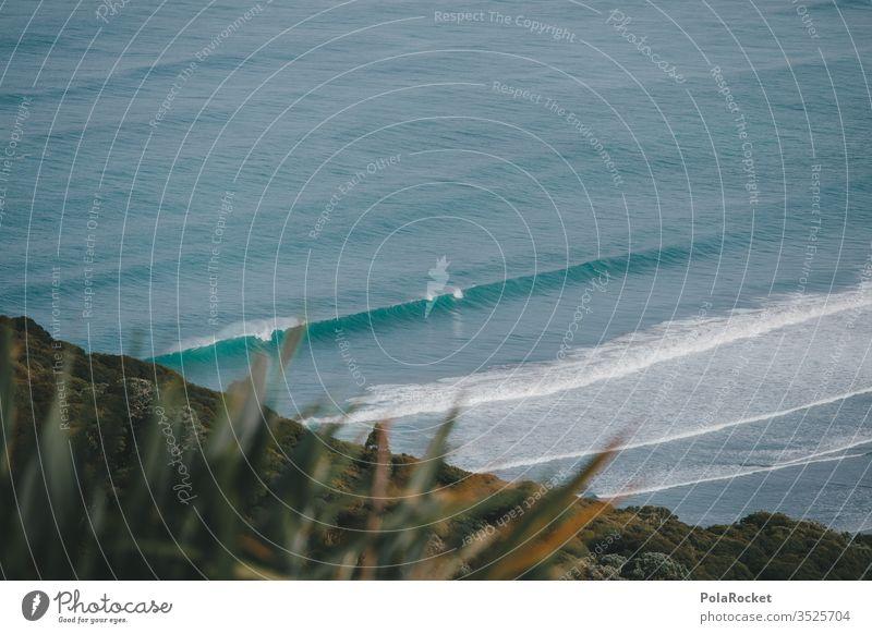 #As# swell Wellen Piha Meer Wasser Meerwasser Wellengang Wellenform Wellenlinie Wellenschlag Wellenbruch Wellenkamm Wellenbrecher Paradies