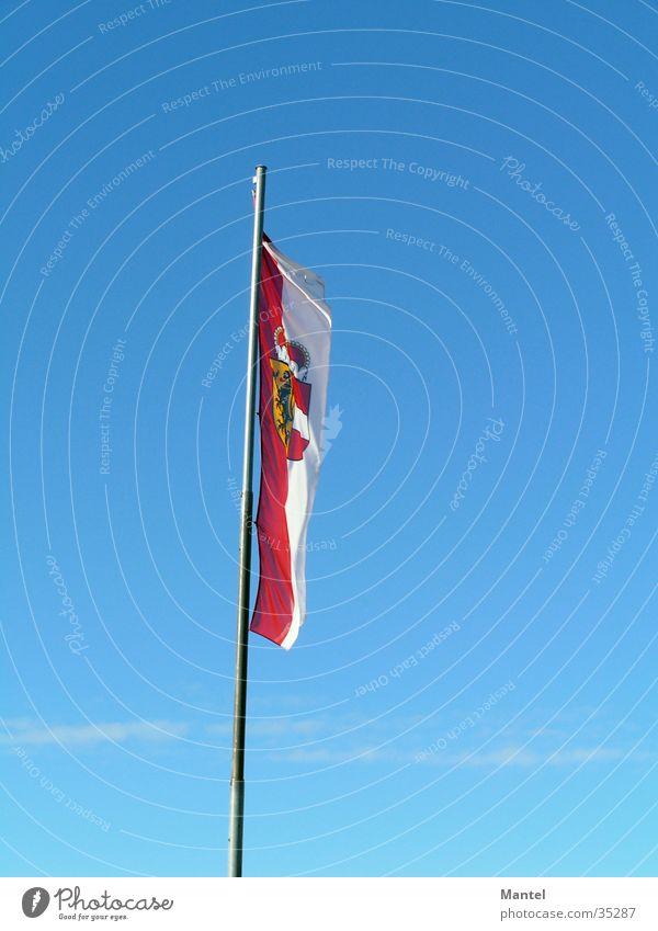 SalzburgSalzburgSalzburgSalzburgSalzburg Himmel Europa Fahne Gipfel Österreich
