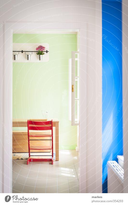 Blume Haus Leben Innenarchitektur Glück Stil Essen Stimmung Raum Wohnung elegant Glas authentisch Design Häusliches Leben Dekoration & Verzierung