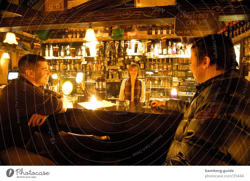 Irish Pub Getränk Alkohol Bayern Nachtleben Franken Bamberg