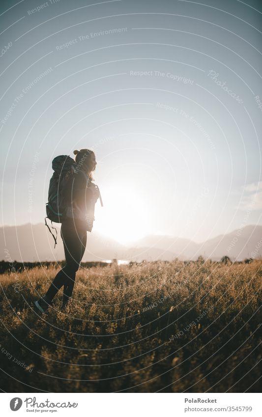 #As# Wanderlust Abenteuer Ferien & Urlaub & Reisen Outdoor Umwelt Tag Tourismus Schönes Wetter Alpen Sommer Außenaufnahme Berge u. Gebirge Natur Landschaft