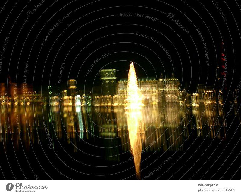 x-mas Wasser Stil Europa Hamburg Alster