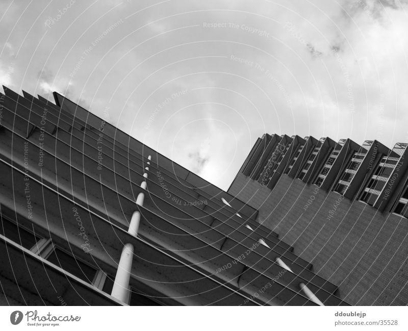 Himmelsecke Architektur Hafencity