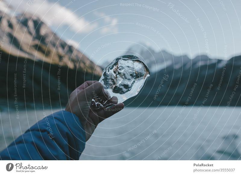 #As# Eis Am Morgen Reisefotografie reisen reisend wandern Wandertag Wanderausflug Wanderung wanderlust Natur Ferien & Urlaub & Reisen Außenaufnahme Landschaft