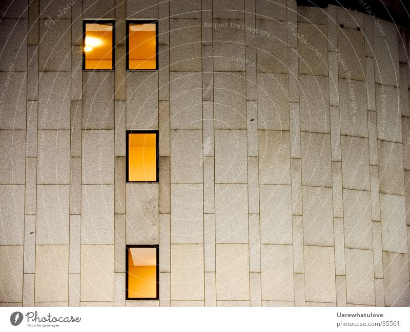 One gelb 1 Stil Fenster Gebäude Raum Architektur Fensterrahmen