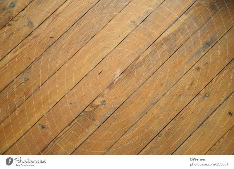 Diele Häusliches Leben Innenarchitektur Dekoration & Verzierung Raum Wohnzimmer Architektur Haus Bauwerk Gebäude Fußmatte Holz liegen eckig trashig braun