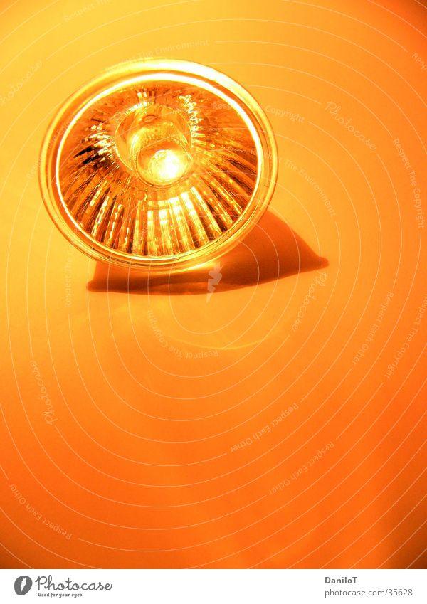 Lampe Licht Glühbirne Elektrisches Gerät Technik & Technologie Halogen hell