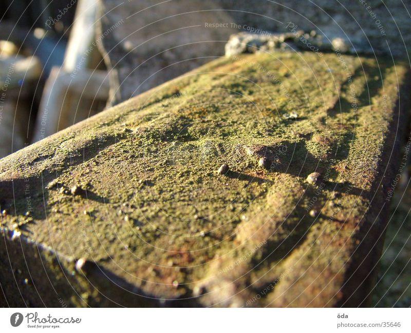 Rost Metall Industrie Stahl Eisen Oxidation
