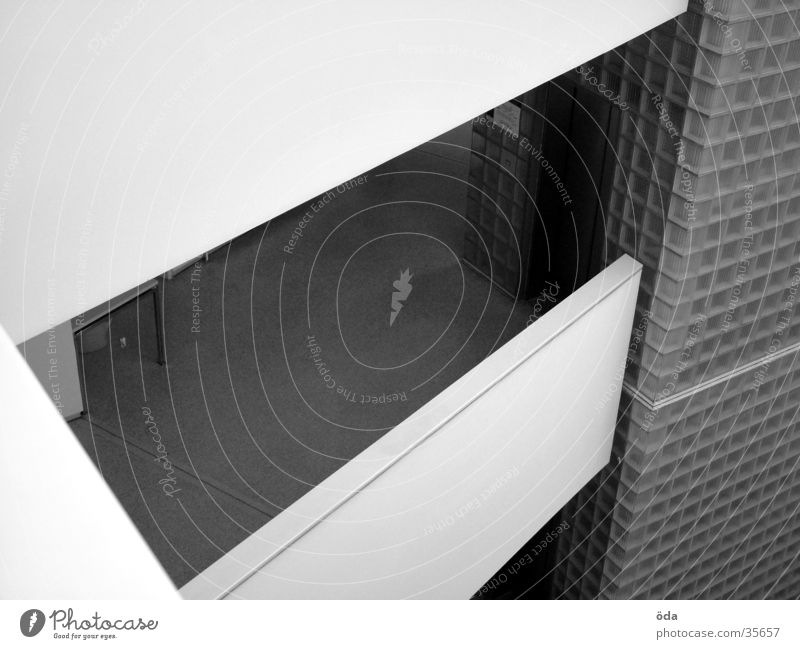 lift me Gebäude Architektur Glas modern Etage Stock Fahrstuhl