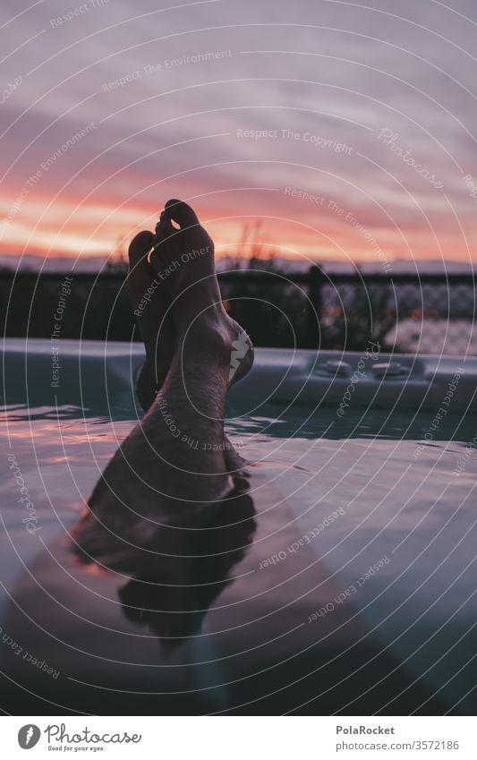 #As# Day Off relaxen Wellness entspannung entspannend entspannende Zeit Entspannungsbad jacuzzi Füße Beine Zehen romantisch Feierabend feierabendspass Whirlpool