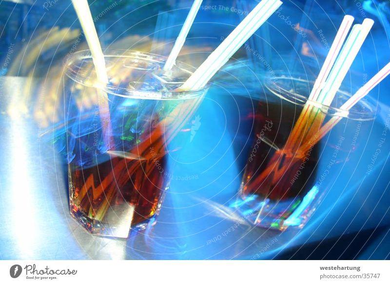 Cocktail Bar Club Getränk Nacht Alkohol Halm