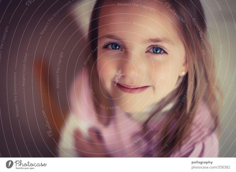 wenn ich mal groß bin werde ich... V Freizeit & Hobby Mensch feminin Kleinkind Mädchen Leben Kopf 1 18-30 Jahre Jugendliche Erwachsene Gefühle Stimmung Freude