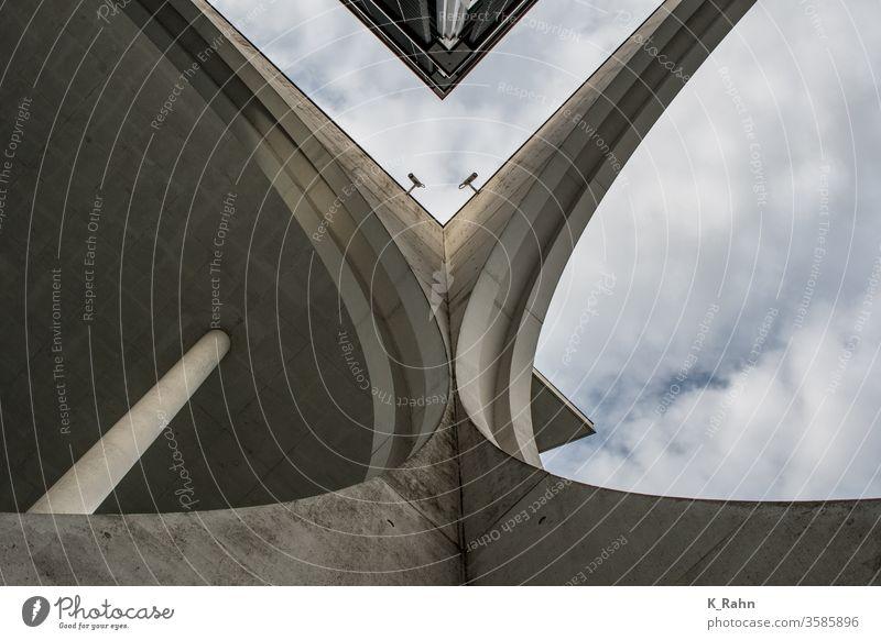 Tag im Regierungsviertel Architektur stadt straße gebäude brücke reisen himmel wasser haus. europa berlin spre deutsch regierung marie elizabeth haus modern