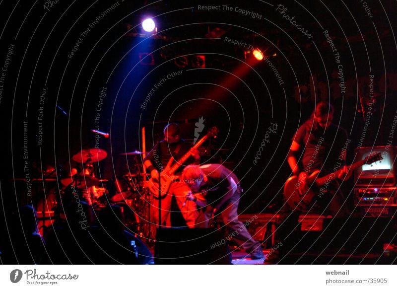 Live in concert Musik Konzert laut live
