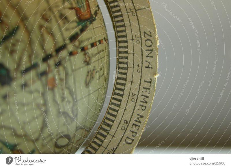 Oldworld_dieWelt ist eine Kugel Ferien & Urlaub & Reisen Erde Erde Kugel Amerika Planet