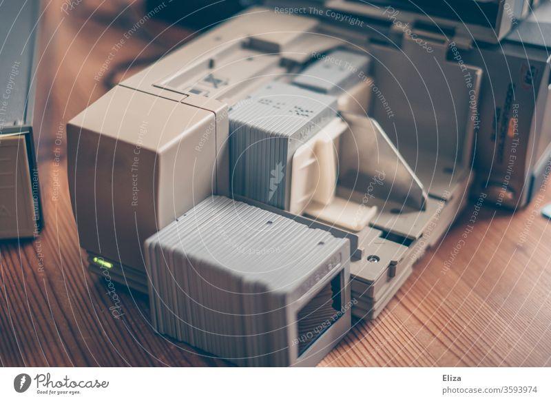 Digitalisierung alter analoger Dias mit einem Scanner Erinnerungen Nostalgie digitalisieren Fotografie Fuji Kodak Kodachrome bewahren Stapelverarbeitung sf-210
