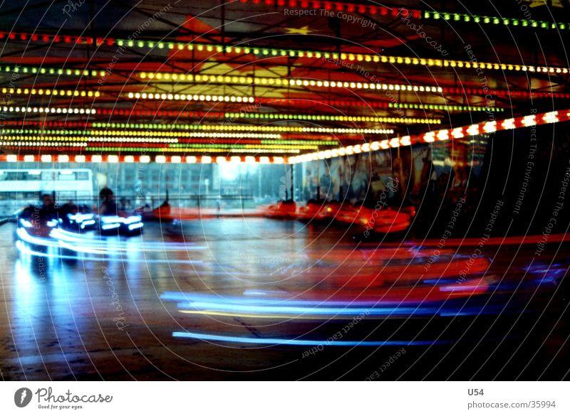Noch ne Runde... Freude Freizeit & Hobby Jahrmarkt Auto-Skooter