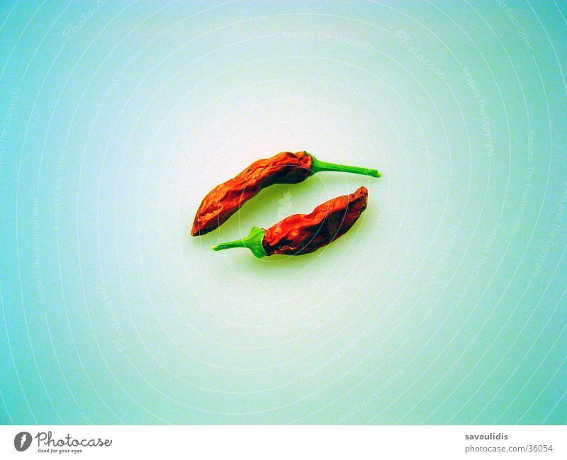 2 Kleine scharfe Dinger Gemüse Kräuter & Gewürze Ernährung Gesundheit Küche Business exotisch Coolness Erfolg Scharfer Geschmack Zwilling Chilli Peperonini