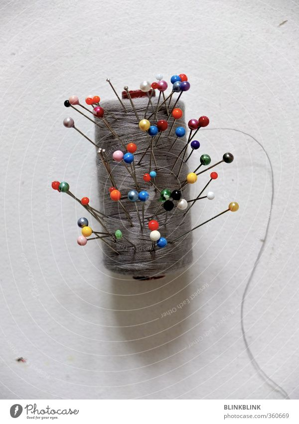 Sputnik Freude feminin Mode Zusammensein Freizeit & Hobby Lifestyle Design Fröhlichkeit Dekoration & Verzierung ästhetisch Schnur Kreativität Idee Stoff