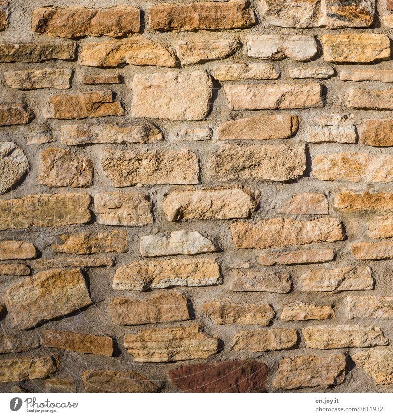 Alt | schöne alte Mauer mauerwerk Backstein Backsteinwand Backsteinfassade Stadtmauer Wand Strukturen & Formen Stein Muster Fassade Farbfoto Menschenleer