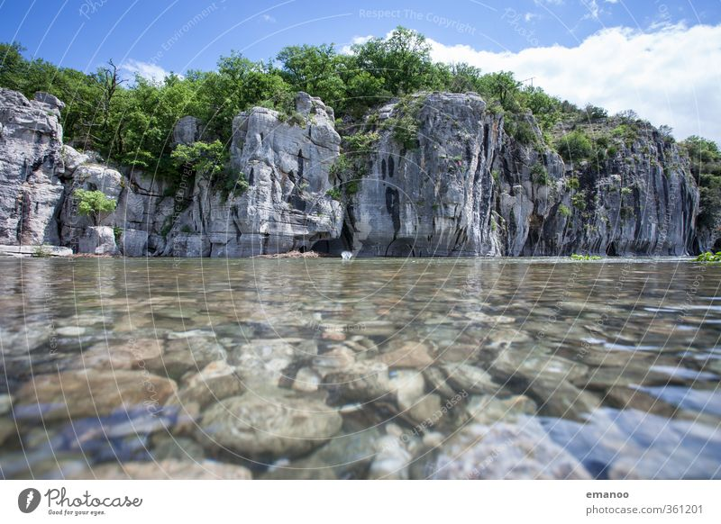 les Actinidias Ferien & Urlaub & Reisen Tourismus Ausflug Abenteuer Freiheit Expedition Sommer Sonne Wellen Umwelt Natur Landschaft Wasser Wetter Felsen