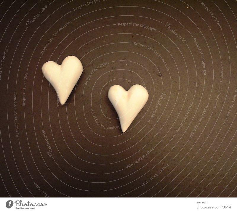 Herzen im Sand Orgasmus Mensch Liebe