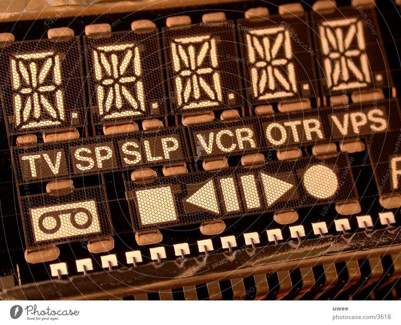 vr display Elektrisches Gerät stoppen Gitter Technik & Technologie Elektronik Anzeige
