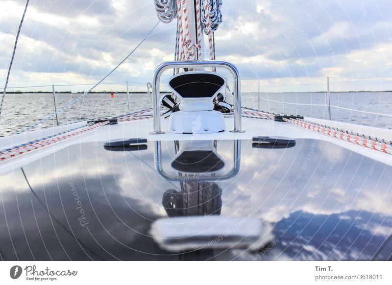 Segeln Boot Wasser Natur Meer MEER Urlaub Segelboot Jacht reisen Schiff Sommer blau nautisch Abenteuer Freizeit Himmel Erholung Freiheit Schiffsdeck