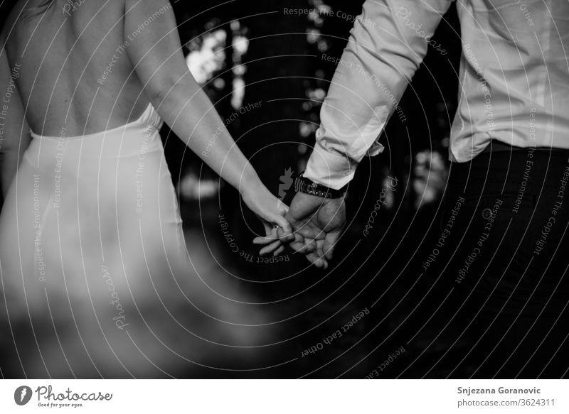 Love Liebe Weeding Hochzeit Vertrauen Love is in the air Hochzeitpaar Sommer Braut Glück Liebeserklärung Partnerschaft Romantik Verliebtheit