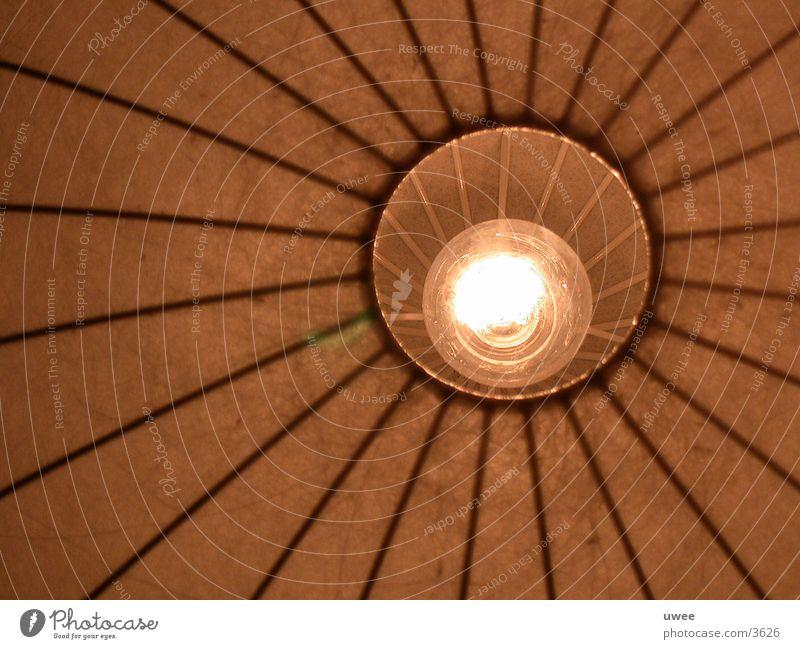 sphere lamp Lampe Dinge