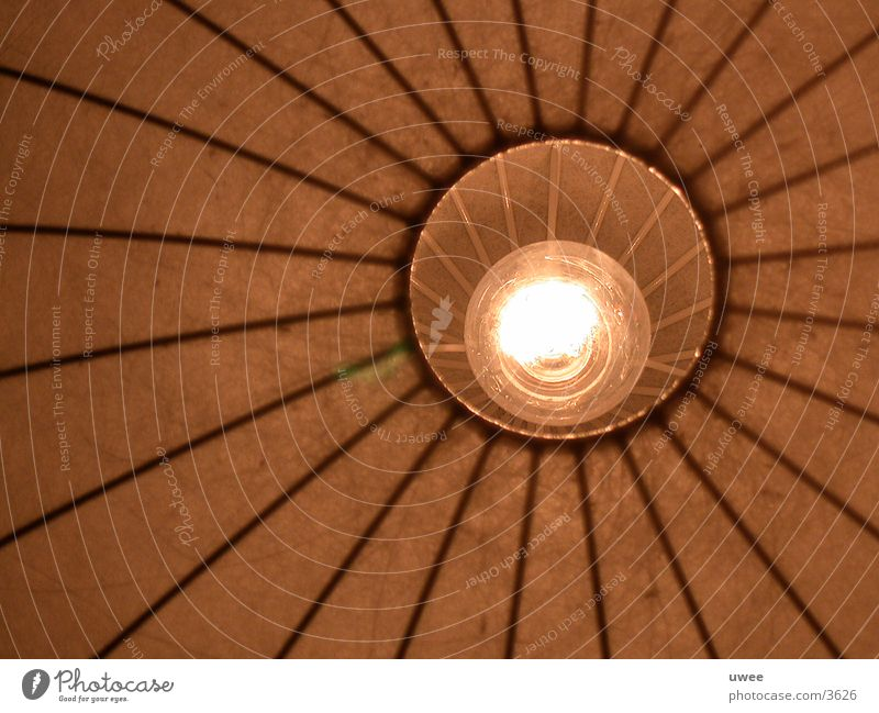 sphere lamp Lampe Nahaufnahme Dinge kugellampe farbtemperatur 3500K 70'er jahre