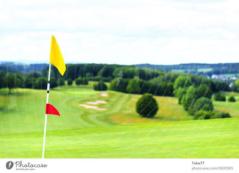 #Am Golfplatz golf golfplatz luxus sport golfsport golfball golfloch golffahne grün schön landleben auf dem land